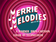 All Fowled Up Merrie Melodies Intro 2