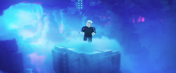 Lego lord voldemort defeat