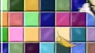 Cartoon Network ID Checkerboard 4 1995