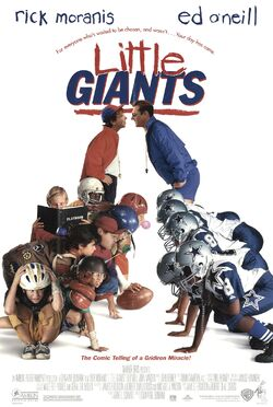 Little giants movie