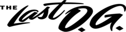 The Last O.G. Wiki-wordmark