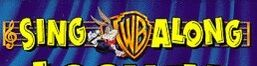 Warner bros sing along logo