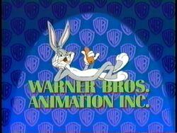 Warner Bros. Animation Inc. 1990