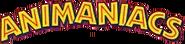 Animaniacs VHS logo