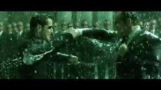 Matrix Revolutions Trailer Dublado