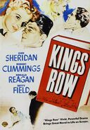 Lt kings row