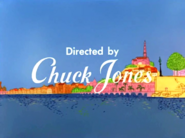 Heaven Scent by Chuck Jones