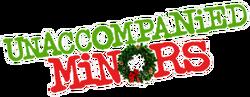 Unaccompanied Minors logo