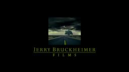 Jerry Bruckheimer Films 1997 Logo