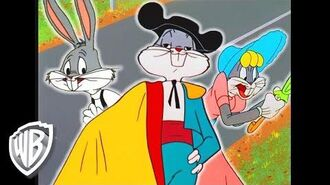 Looney Tunes Was That Bugs Bunny? Classic Cartoon Compilation WB Kids