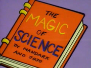 MagicOfScience