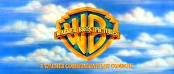 Warner bros 1984 logo