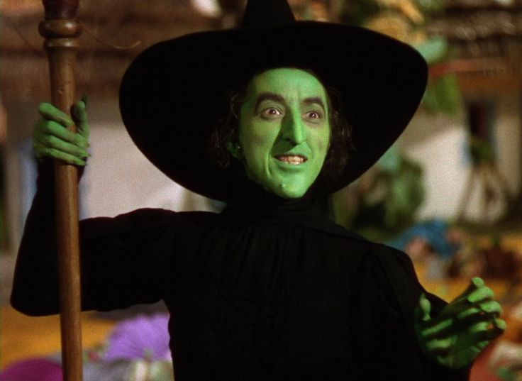 Image result for wicked witch of the west