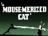 The Mouse-merized Cat