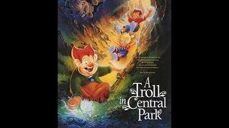 A Troll in Central Park (1994) - original theatrical print recreation (UGH!)