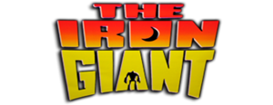 The iron giant film title