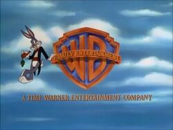 WARNER BROS. FAMILY ENTERTAINMENT 1991 LOGO 0002