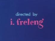Hare Lift by I. Freleng