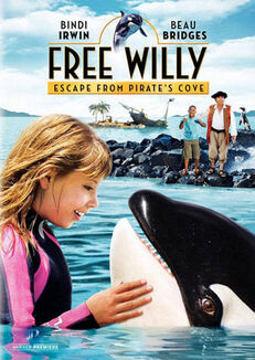 Free Willy4