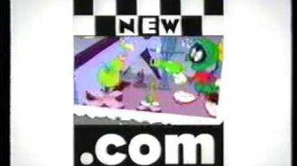 Cartoonnetwork.com Ad- Martian Game (2001)