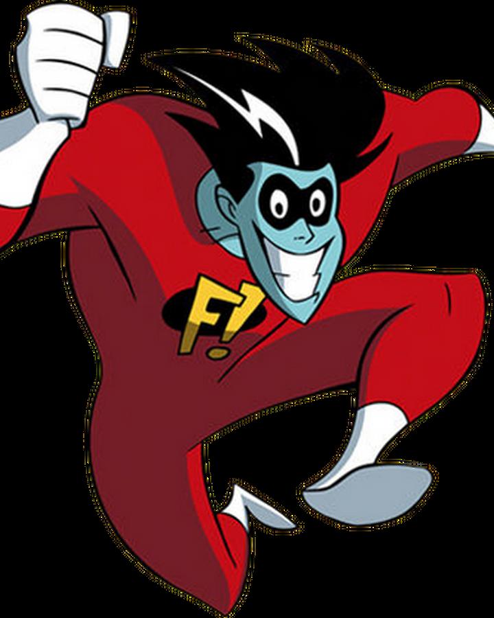 Freakazoid Character Warner Bros Entertainment Wiki Fandom