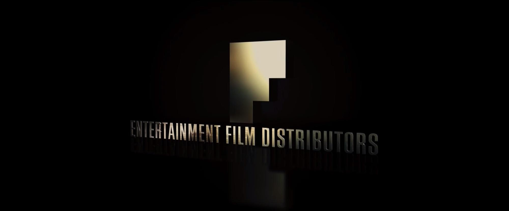 Entertainment Film Distributors Warner Bros Entertainment