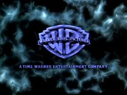 Wb the matrix trailer ident 1999