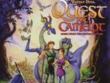 Quest for Camelot (soundtrack)