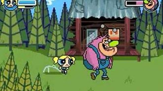 The Powerpuff Girls Him and Seek (GBA) - 100% Complete Longplay