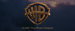 Warner bros logo Harry Potter and the Chamber of Secrets 2002