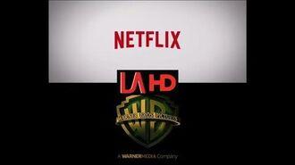 Netflix Warner Bros. Pictures