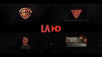 Warner Bros. Pictures Village Roadshow RatPac Entertainment Weed Road Pictures