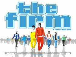 The Firm 2009 film