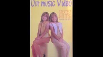 Dualstar Entertainment Group. WarnerVision Entertainment Warner Home Video Logos