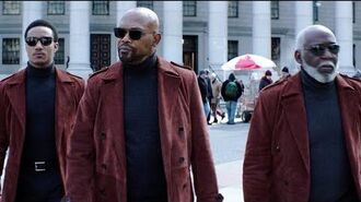 SHAFT – Official Trailer HD