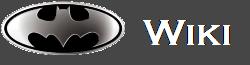 Gotham Wiki-wordmark