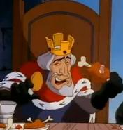 King arthur animaniacs