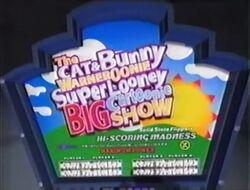Big Cartoonie Show (season 2)