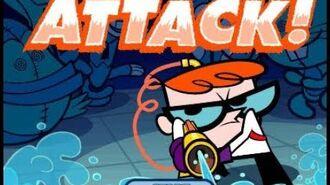 Dexter's Laboratory- When Stuffed Animals Attack