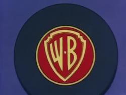 Wb logo The Porky Pig Show closing