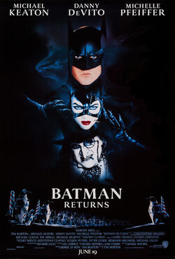Batman returns poster2
