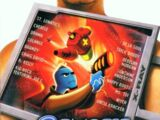 Osmosis Jones (soundtrack)