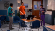 Sheldon Chewing Out Howard And Raj