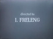 Tweety's S.O.S. by I. Freleng