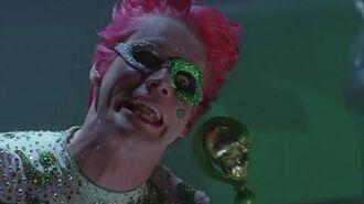 Batman vs Charada e Duas-Caras (Luta Final) Dublado Batman Eternamente (1995)