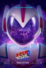 Lego movie 2 poster