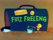 Trip for Tat by Friz Freleng