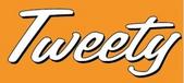 Tweety-logo