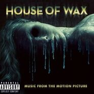House of Wax soundtrack cover