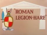 Roman Legion-Hare